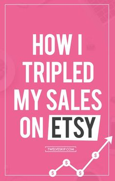 awesome 20 Juicy Tips To Increase Your Sales On Etsy