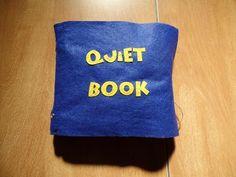 QUIET BOOKS - Album uživatelky xb111 | Modrykonik.cz