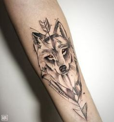 For some stunning wolf tattoos plus free original wolf tattoo designs check out tattoo insiders list of the very best wolf tattoos and wolf tattoo designs. Wolf Tattoos, Skull Tattoos, Animal Tattoos, Body Art Tattoos, Anatomical Tattoos, Eagle Tattoos, Tatoos, Wolf Tattoo Design, Tattoo Designs