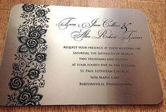 My Work Amp Wedding Invitation Designs On Pinterest