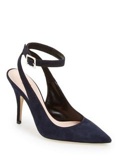 classy ankle strap pumps  http://rstyle.me/n/vnjjapdpe