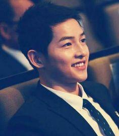 Son Joong Ki