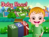 Celebrate this Earth Day, 22nd April, with Baby Hazel by getting involved in Eco-Kids activities for better environment. Go Green!