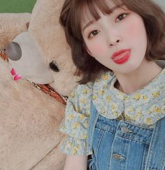 Kpop Girl Groups, Kpop Girls, We Heart It, Arin Oh My Girl, Profile Picture For Girls, Cute Korean Girl, Ballet Girls, Flower Tea, Poses