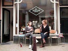 Tatski and Kar Amsterdam: vintage store | http://www.yourlittleblackbook.me/tatski-kar-amsterdam/