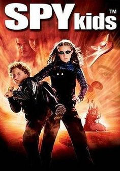 Spy Kids - Movie Review