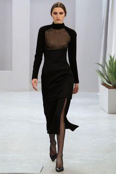Barbara Casasola   Fall 2014 Ready-to-Wear Collection   Style.com
