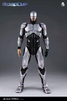 Robocop V 1.0 1/6 (ThreeZero)