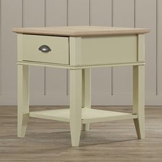 Found it at Wayfair - Dundee End Table with 1 Drawer