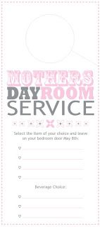 diy home sweet home: 18 Free Mother's Day Printables