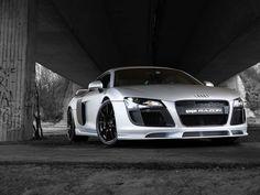 PPI Audi R8 Razor #R8 #Audi #knfilters