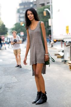 0cb9d3780a 101 mejores imágenes de Outfits para piel morena