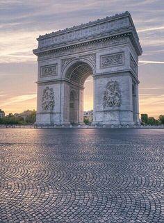 Paris, France. Париж, Франция.