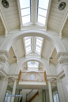 Chapel converted to home in south west London