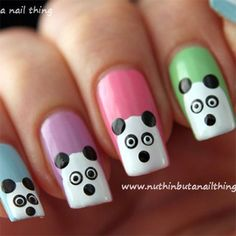 2014 new nail art designs – Beautiful nails for you