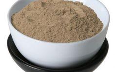 shampoo fai da te (con farina di ceci o con argilla bianca)