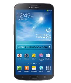 Samsung Launches GALAXY Mega Which Have 6.3 inches Display