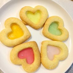 SNSで話題!キュービィロップでステンドグラスクッキーは簡単に作れる - Spotlight (スポットライト)