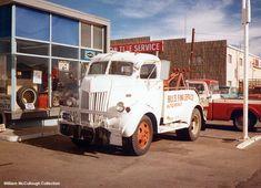 Ford Wrecker
