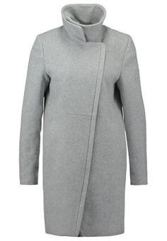 KELLI - Villakangastakki - grey