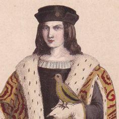 Guillaume-de-Montmorency-Seigneur-Chantilly-General-des-Finances-Louis-XII