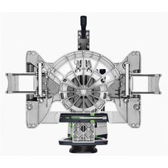 Festool 576862 Kapex KS 120 REB Sliding Compound Miter Saw + Imperial Stand w/ Extensions Combo