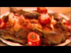 Bódi Margó ízvilága : Töltött tészta, Margó-zserbó Cook Books, Meals, Make It Yourself, Cooking, Ethnic Recipes, Youtube, Food, Cucina, Meal