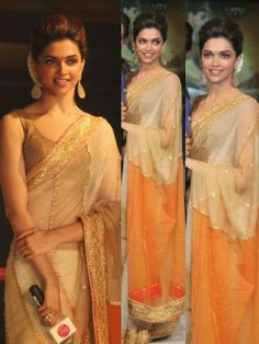 Fashion: Deepika Padukone In Designers Outfits 2013