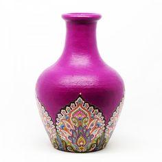 Moringa em Cerâmica http://www.loveinhome.com.br