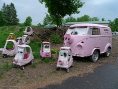 May 24 - No points, just cute pigs by DamnBeavers, via Flickr