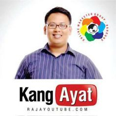 kang ayat BELAJAR INTERNET MARKETING
