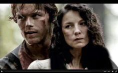 Now that's what i'm talking about - Jamie and Claire