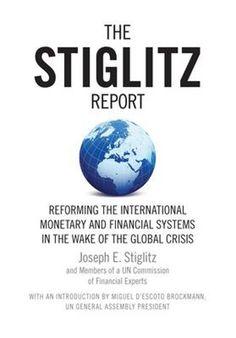 Vår pris 178,-. Kategorier: Finans, Økonomi. The Stiglitz Report av Joseph Stiglitz(2010). Isbn 9781595585202