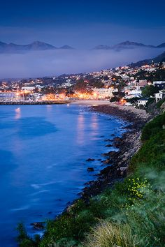 Just south of Gordon's Bay, Western Cape, South Africa