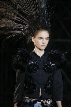 Louis Vuitton printemps été 2014