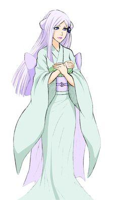 Rukia's zanpakuto, Sode no Shirayuki. #bleach