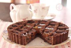 My Favorite Food, Favorite Recipes, Sacher, Jam Tarts, Torte Cake, Chocolate Party, Let Them Eat Cake, Cake Cookies, Sweet Recipes