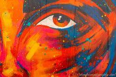 The Crystal Ship #20: Manyoly #Streetart #Oostende #Manyoly #Portraits #Art #Streetartphotography #TheCrystalShip