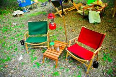 The Kermit Chair
