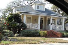 beautiful house in Ocean Springs MS