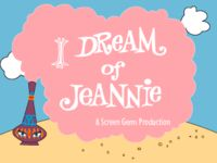 """One of the many enduring shows from the mid-60's is """"I Dream of Jeannie"""". It ran for many years and for good reason-content, acing and humor. If you have not seen it, rent the DVDs, it is like """"I Love Lucy"""", you never tire of watching it because of the situations the genie puts its owner in. Hilarious."""