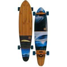 Skate Board Design.... this is awesome!