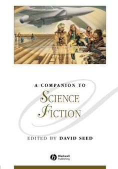 A Companion to Science Fiction @ niftywarehouse.com #NiftyWarehouse #Geek #Gifts #Collectibles #Entertainment #Merch