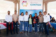 EL MUNICIPIO DE CALVILLO, PRONATURA Y FUNDACIÓN COCA-COLA, POR MÁS ESPACIOS Y PROYECTOS VERDES