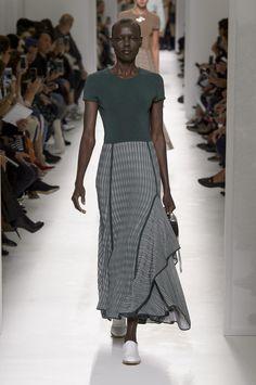 three's a trend: hermès, alexander mcqueen, and sonia rykiel | read | i-D