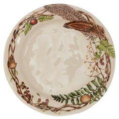 Juliska, Forest Walk - The Polished Plate