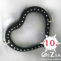 Love. Heart. Dec. 10. By GéZsa