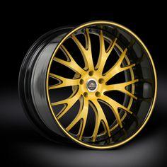 Savini SV42 Wheels