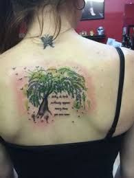 Willow Tree Tattoo Meaning Willow Tree Tattoos Tree Tattoo Tree Tattoo Meaning