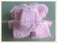 Crochet Hats, Ruffle Blouse, Baby Shower, Nova, Women, Link, Fashion, Door Hangings, Crochet Dresses